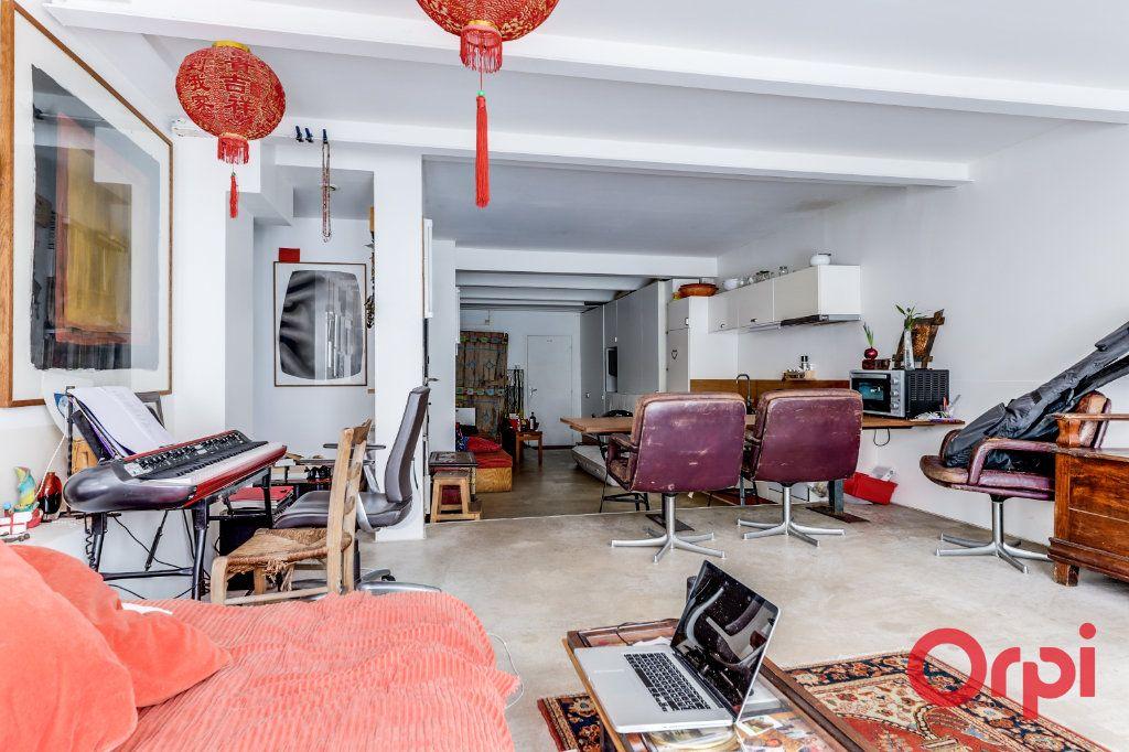 Appartement à vendre 3 70m2 à Montreuil vignette-6