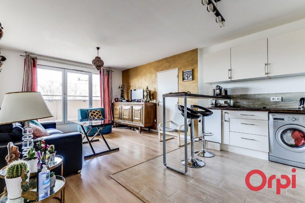 Appartement à vendre 2 44m2 à Bagnolet vignette-1