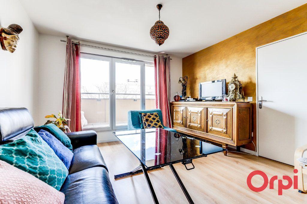 Appartement à vendre 2 44m2 à Bagnolet vignette-2
