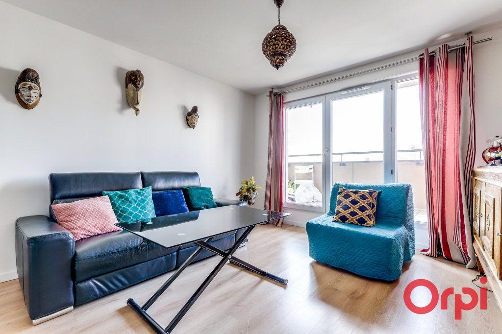 Appartement à vendre 2 44m2 à Bagnolet vignette-3