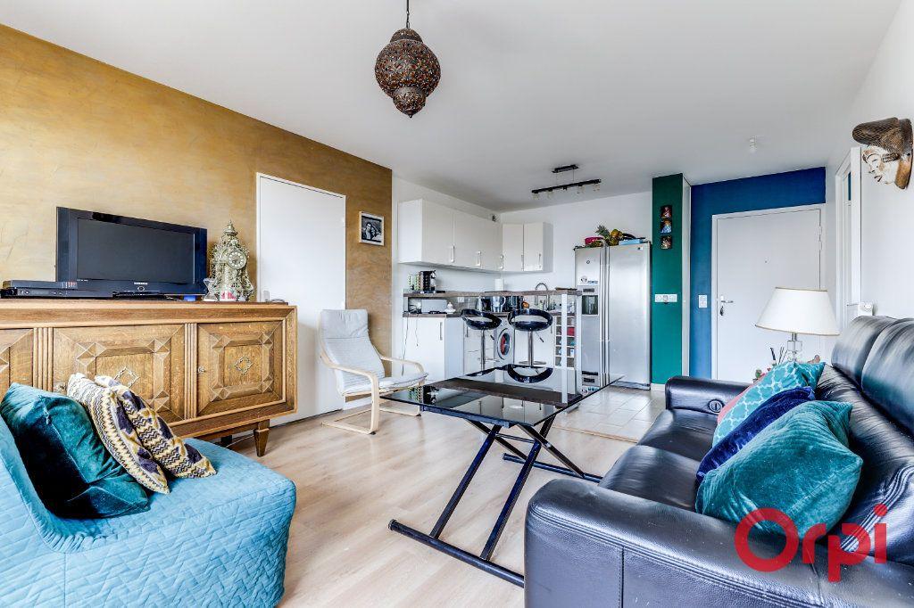 Appartement à vendre 2 44m2 à Bagnolet vignette-4