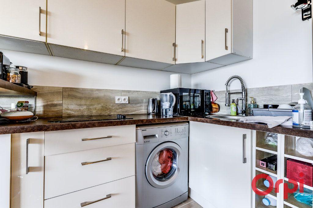 Appartement à vendre 2 44m2 à Bagnolet vignette-5