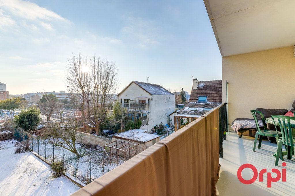 Appartement à vendre 4 81m2 à Bagnolet vignette-1