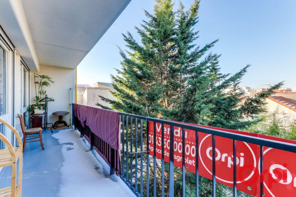 Appartement à vendre 4 81m2 à Bagnolet vignette-4