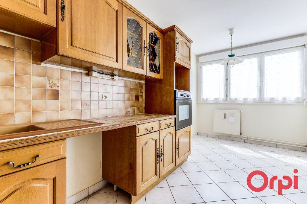 Appartement à vendre 4 82.12m2 à Bagnolet vignette-3