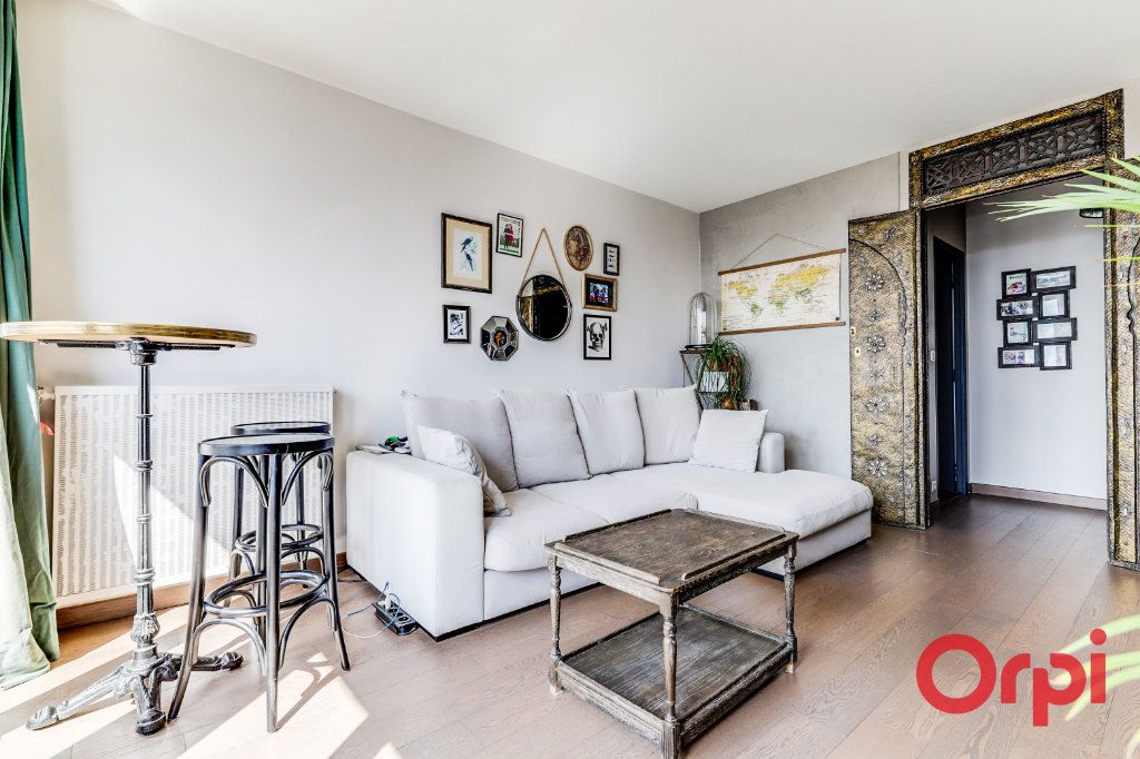 Appartement à vendre 3 65m2 à Les Lilas vignette-5