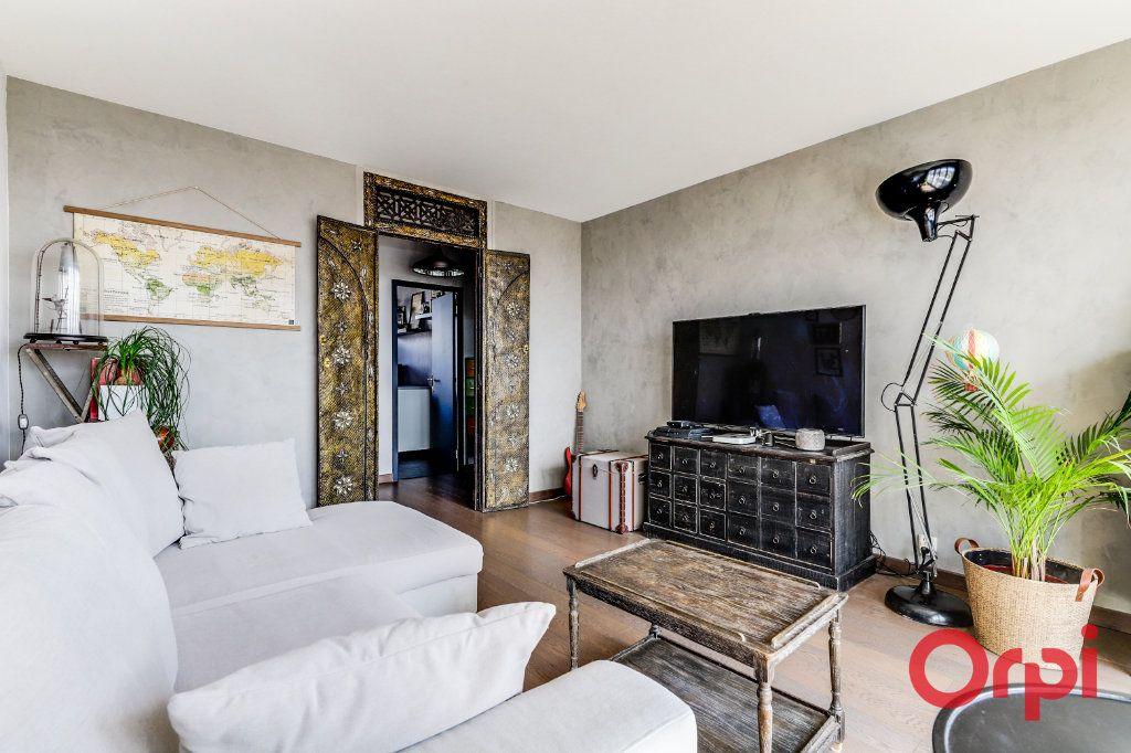 Appartement à vendre 3 65m2 à Les Lilas vignette-6