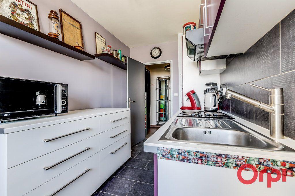 Appartement à vendre 3 65m2 à Les Lilas vignette-9