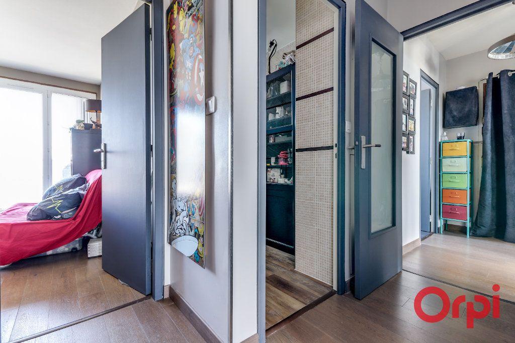 Appartement à vendre 3 65m2 à Les Lilas vignette-10
