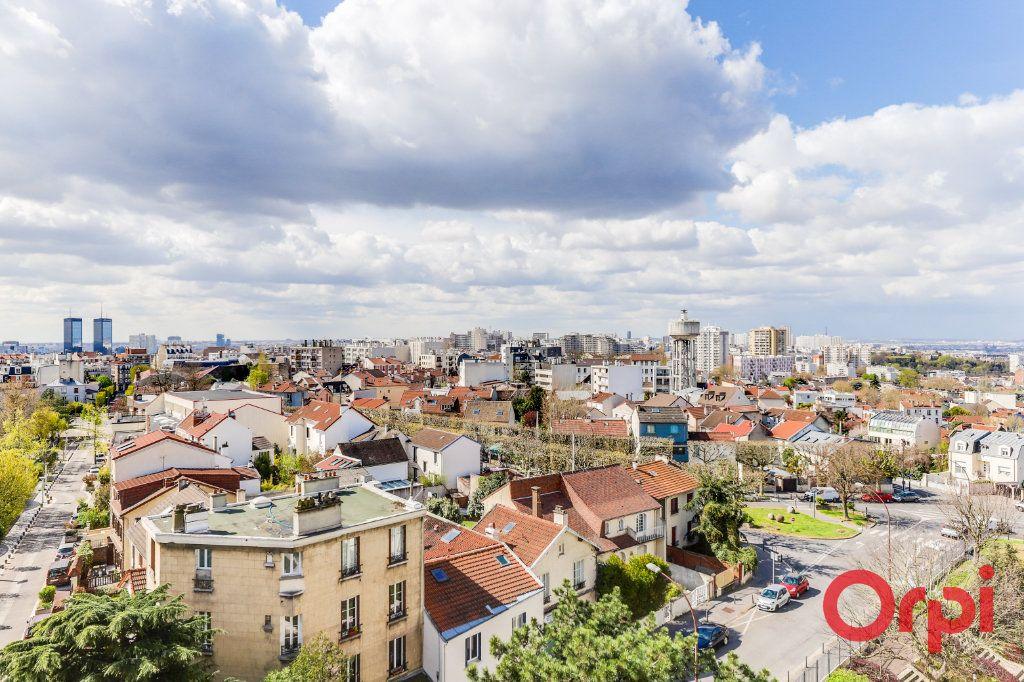 Appartement à vendre 3 65m2 à Les Lilas vignette-16
