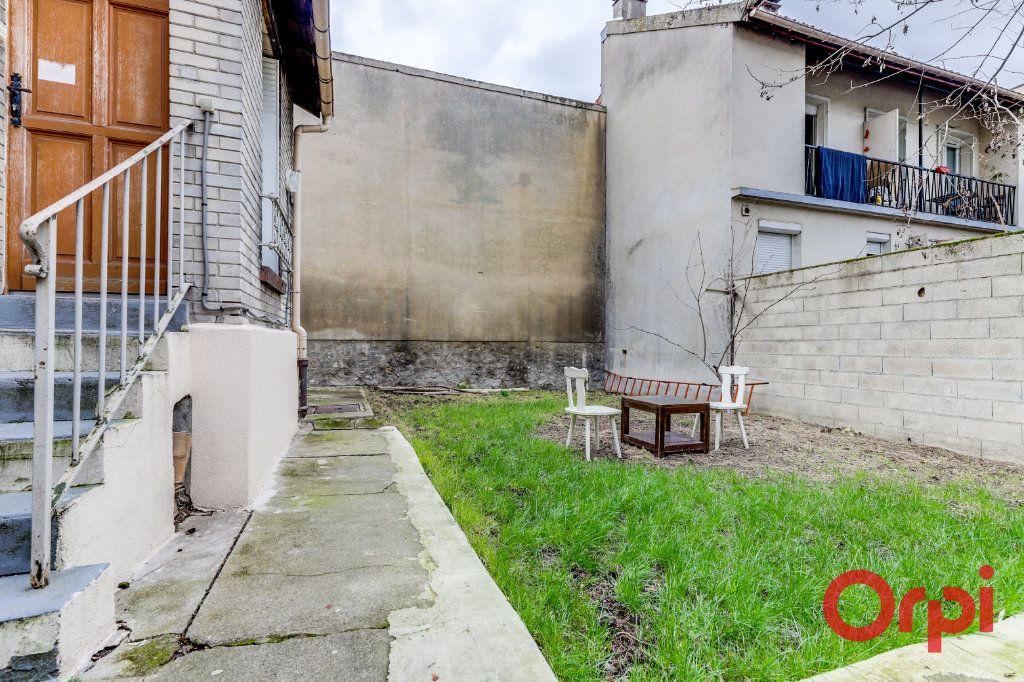 Maison à vendre 4 55m2 à Bagnolet vignette-2