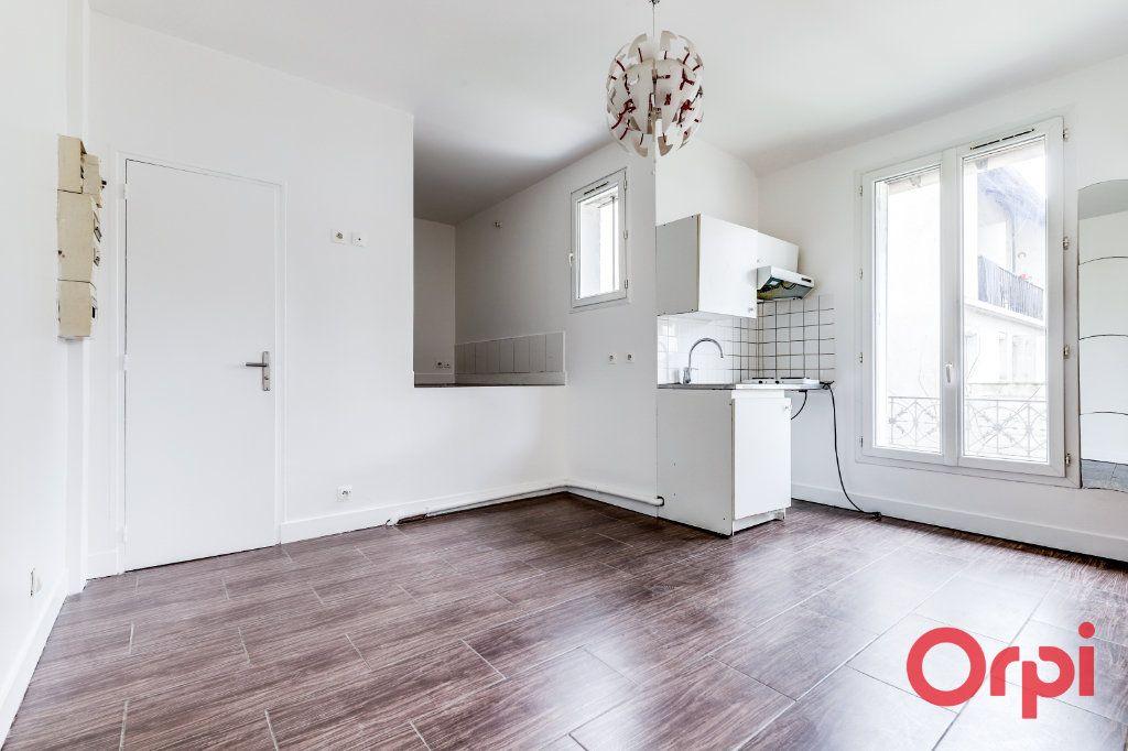 Maison à vendre 4 55m2 à Bagnolet vignette-3