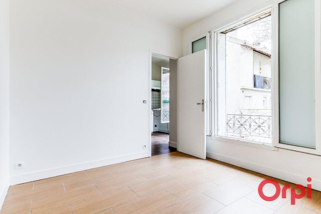 Maison à vendre 4 55m2 à Bagnolet vignette-4