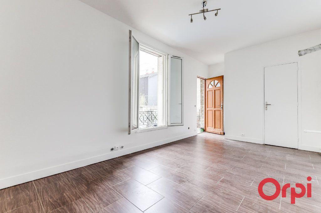 Maison à vendre 4 55m2 à Bagnolet vignette-7