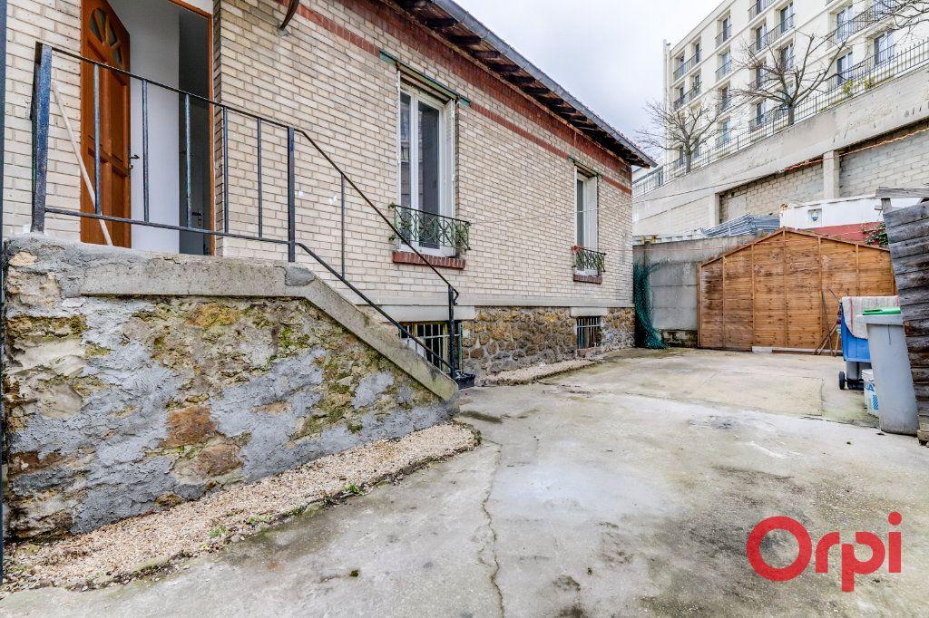 Maison à vendre 4 55m2 à Bagnolet vignette-13