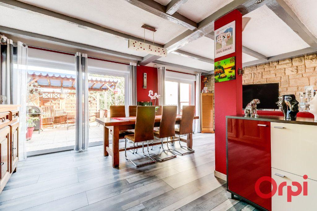 Maison à vendre 6 140m2 à Bagnolet vignette-1