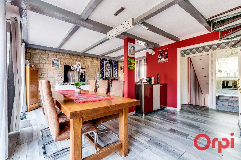Maison à vendre 6 140m2 à Bagnolet vignette-3