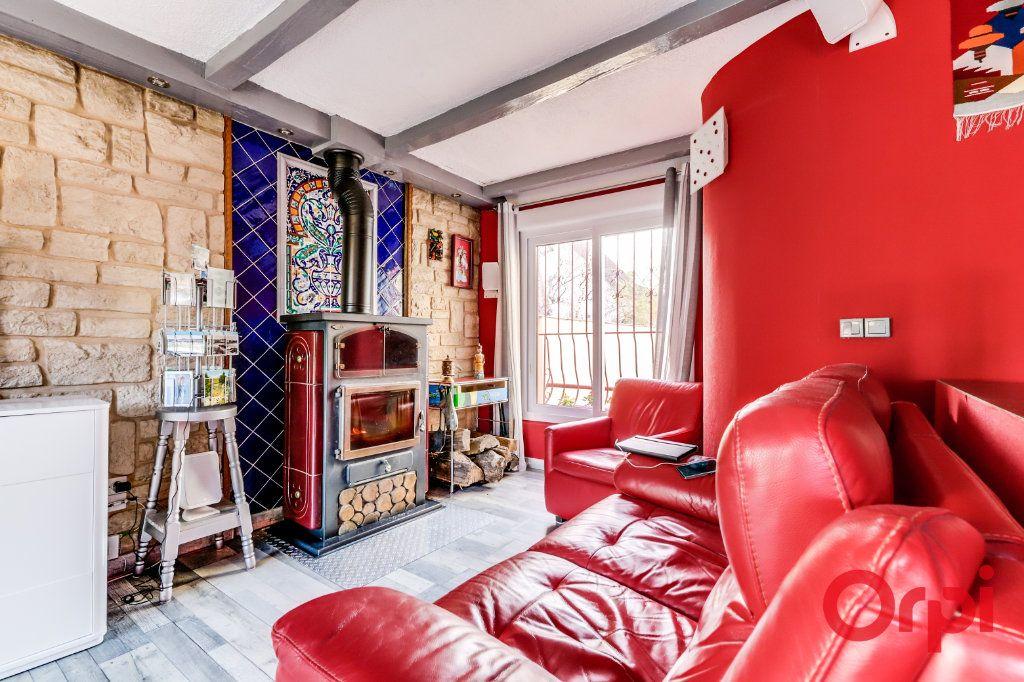 Maison à vendre 6 140m2 à Bagnolet vignette-5
