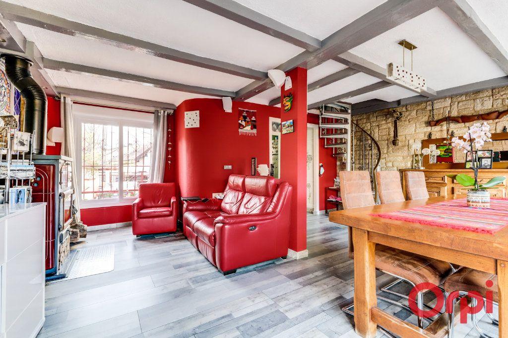 Maison à vendre 6 140m2 à Bagnolet vignette-6