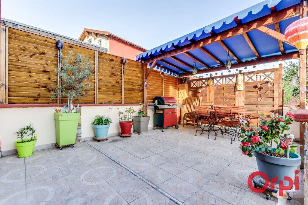 Maison à vendre 6 140m2 à Bagnolet vignette-7