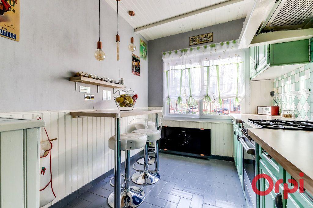 Maison à vendre 6 140m2 à Bagnolet vignette-9