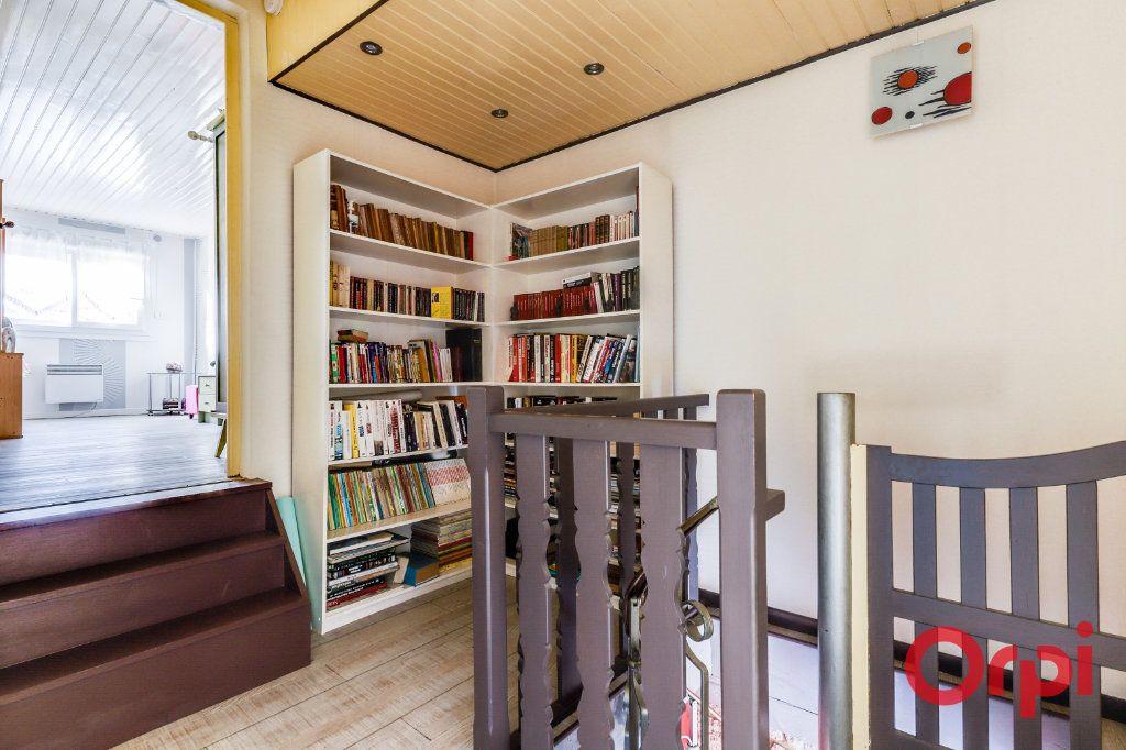 Maison à vendre 6 140m2 à Bagnolet vignette-11