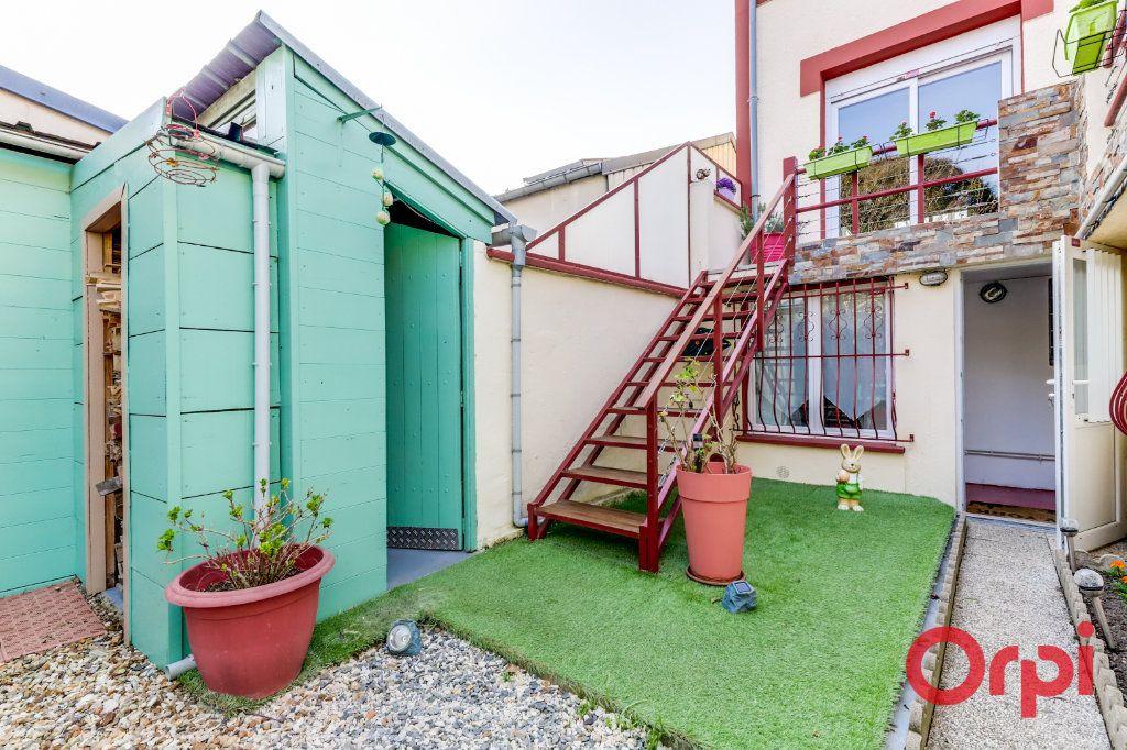 Maison à vendre 6 140m2 à Bagnolet vignette-18