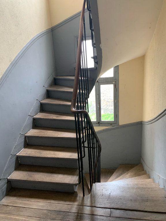 Appartement à vendre 2 30m2 à Alfortville vignette-5