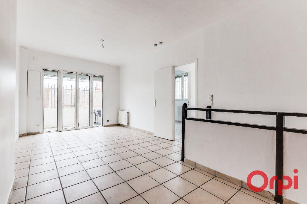 Appartement à vendre 3 62m2 à Bagnolet vignette-5