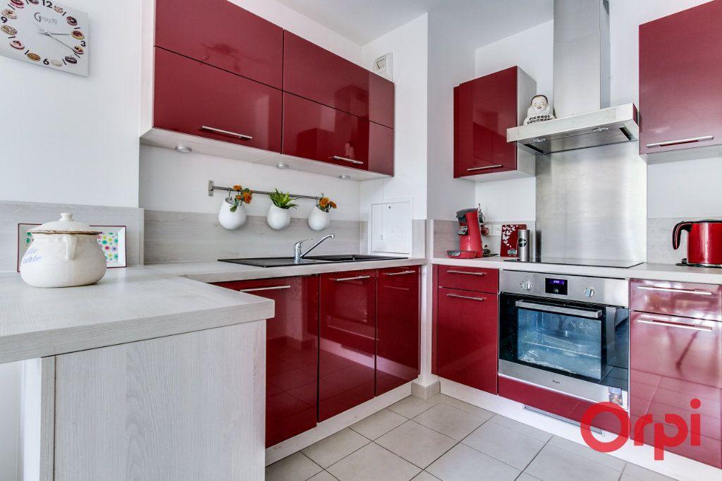 Appartement à vendre 2 44.5m2 à Bagnolet vignette-2