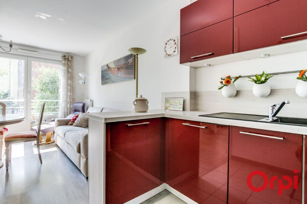 Appartement à vendre 2 44.5m2 à Bagnolet vignette-3