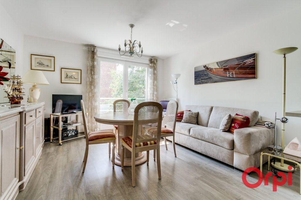 Appartement à vendre 2 44.5m2 à Bagnolet vignette-4