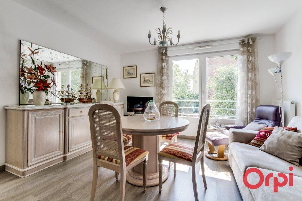 Appartement à vendre 2 44.5m2 à Bagnolet vignette-5
