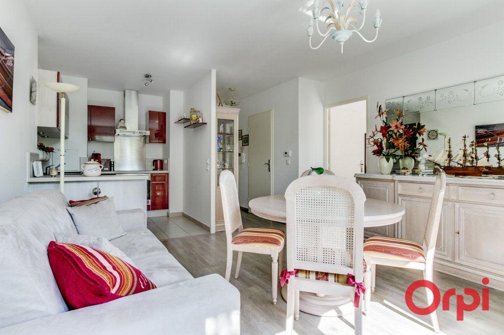Appartement à vendre 2 44.5m2 à Bagnolet vignette-6