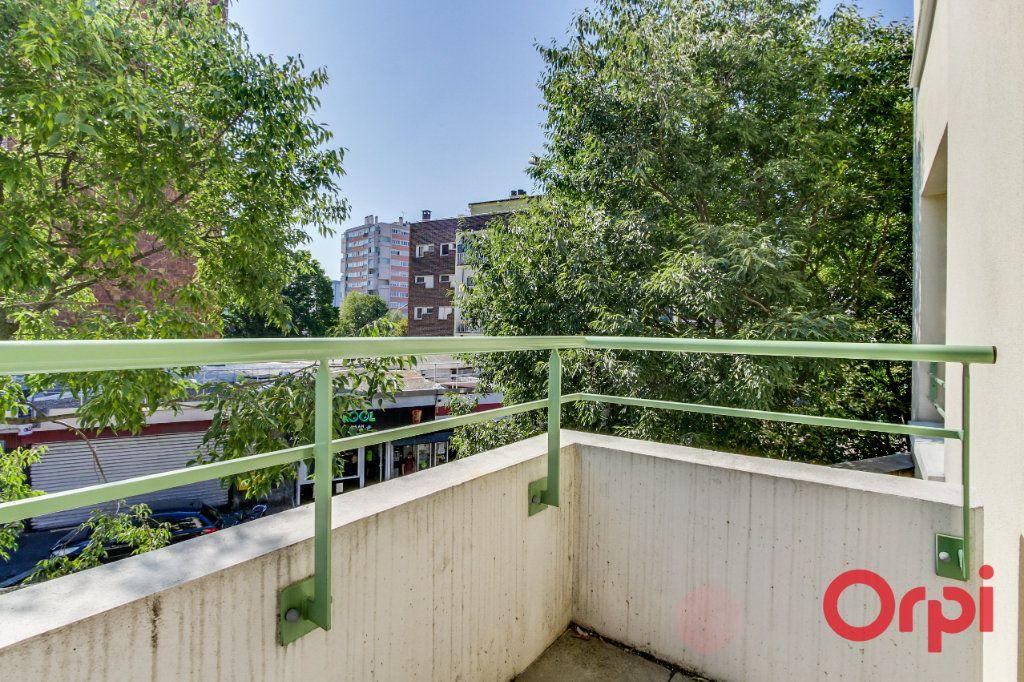 Appartement à vendre 2 44.5m2 à Bagnolet vignette-10