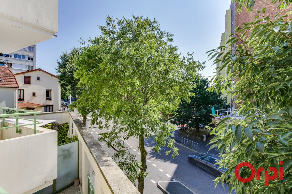 Appartement à vendre 2 44.5m2 à Bagnolet vignette-11