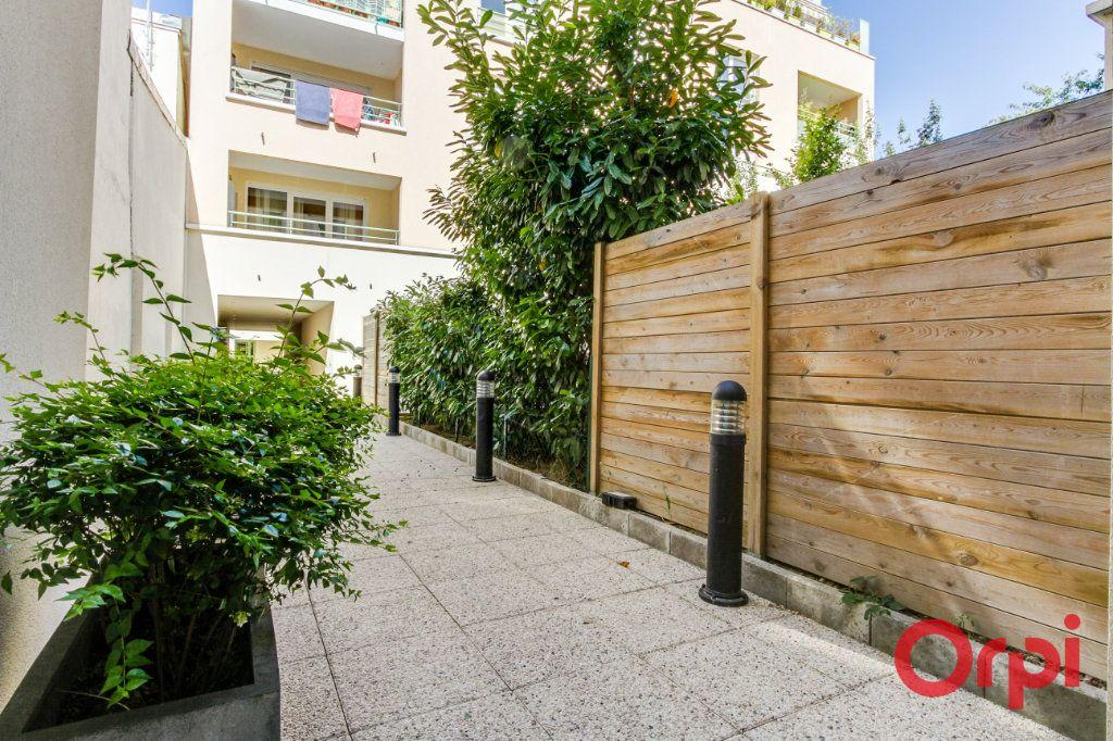 Appartement à vendre 2 44.5m2 à Bagnolet vignette-13