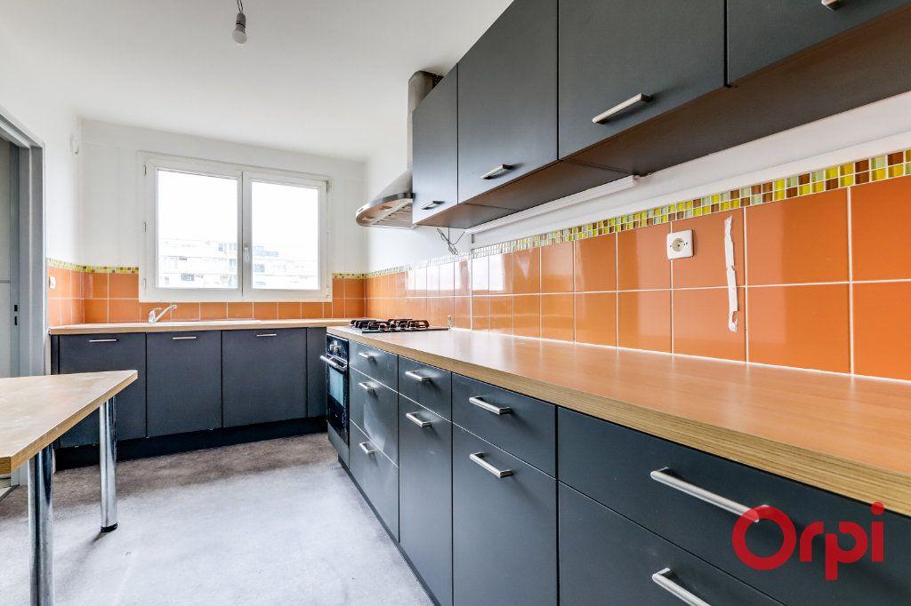 Appartement à louer 3 72.54m2 à Bagnolet vignette-1