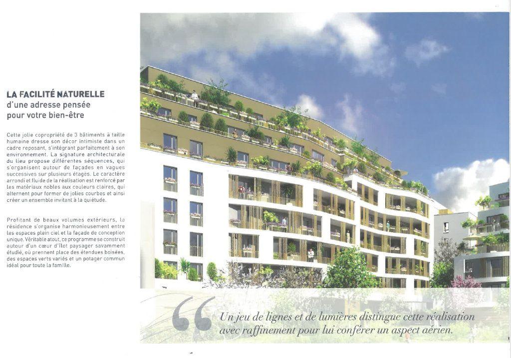 Appartement à vendre 3 62.29m2 à Bagnolet vignette-4