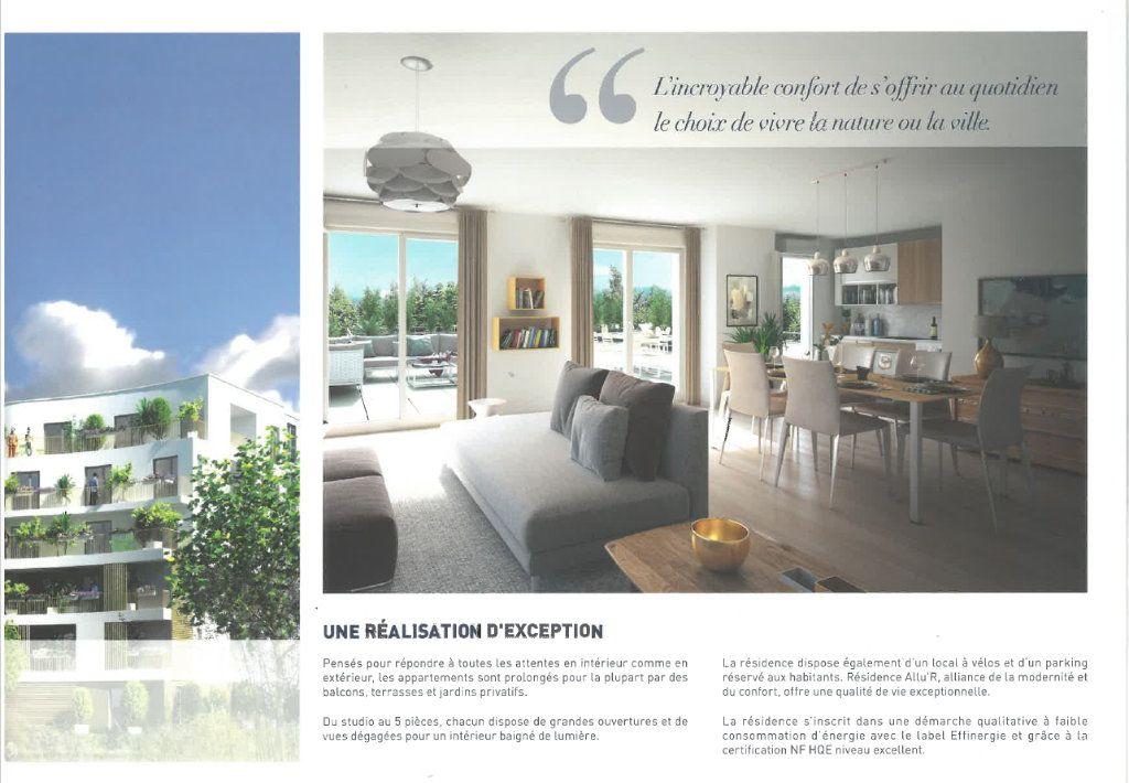 Appartement à vendre 3 62.29m2 à Bagnolet vignette-5