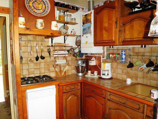 Maison à vendre 6 111m2 à Bachivillers vignette-4