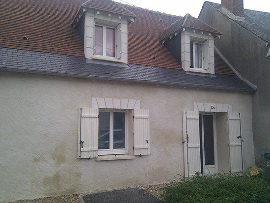 Maison à louer 2 38m2 à Saint-Laurent-en-Gâtines vignette-1
