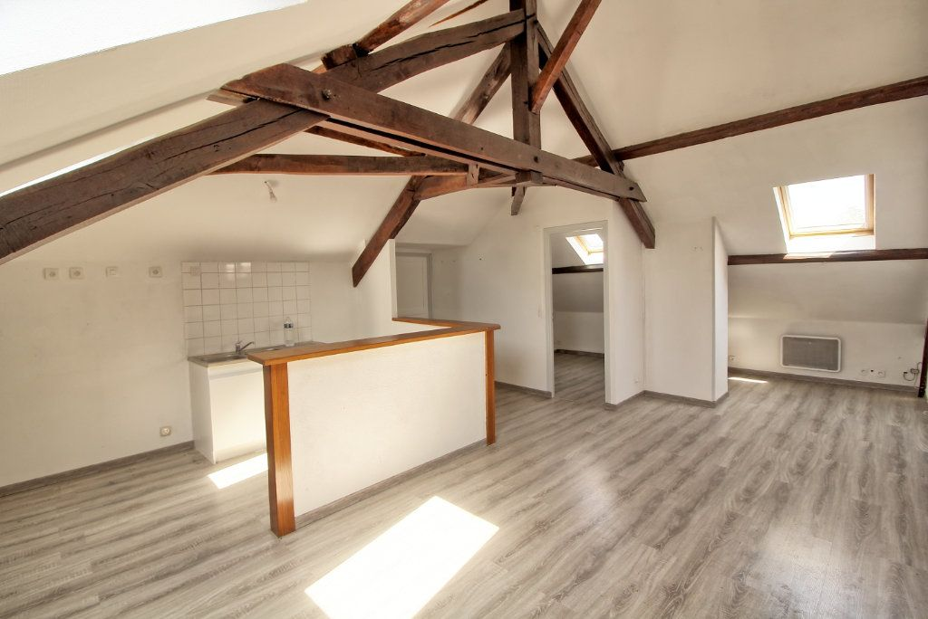 Appartement à vendre 3 45m2 à Pont-Sainte-Maxence vignette-1
