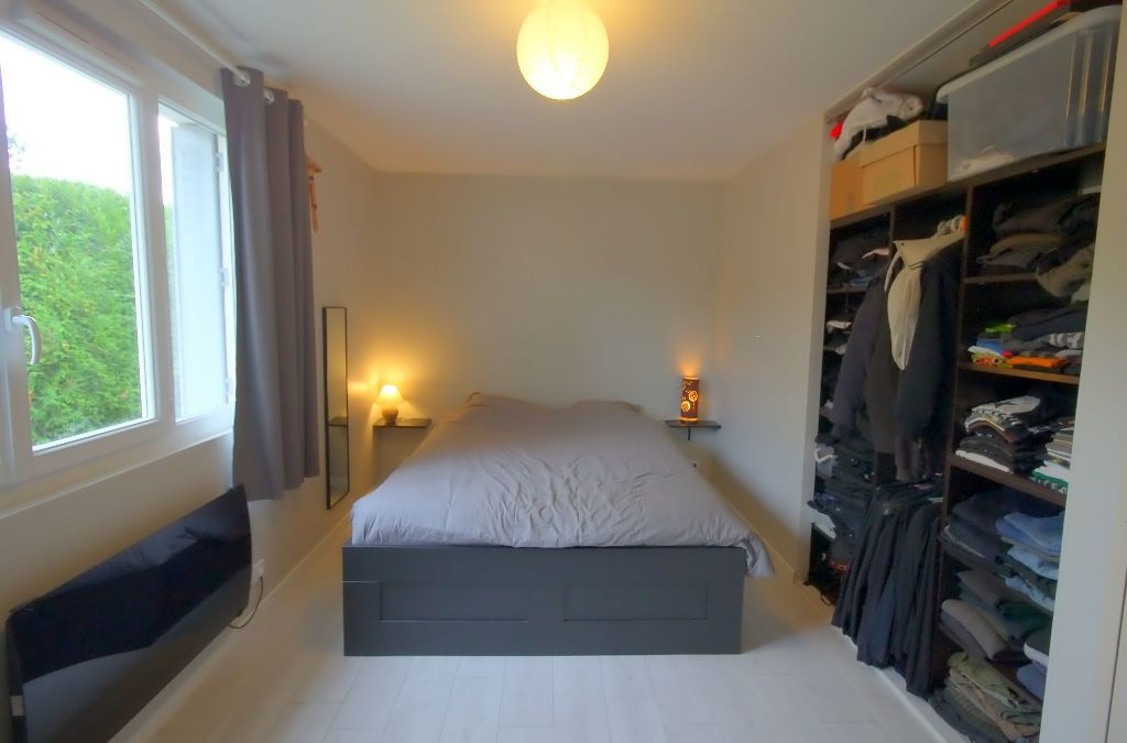 Maison à vendre 5 94.7m2 à Pont-Sainte-Maxence vignette-4