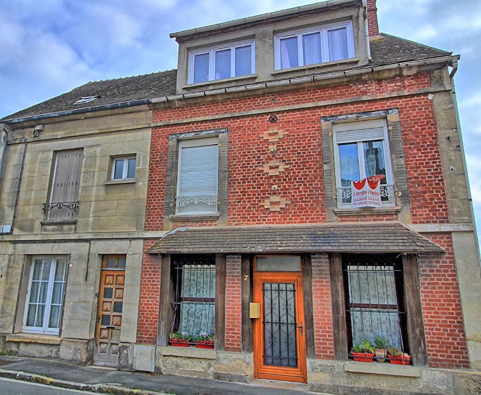 Maison à vendre 6 130m2 à Pont-Sainte-Maxence vignette-1