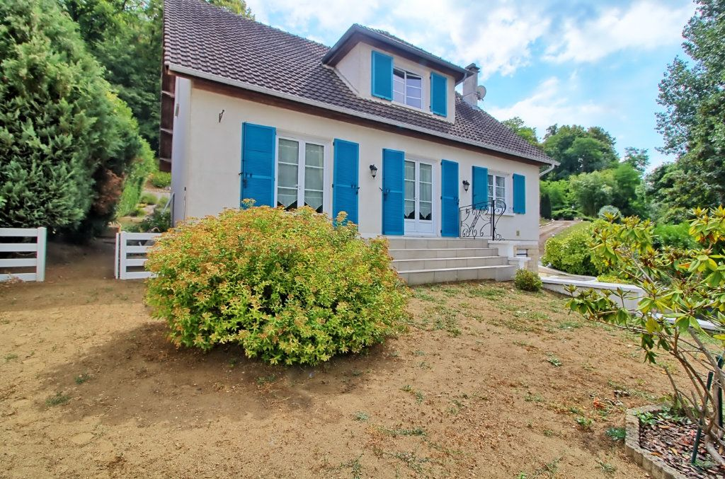 Maison à vendre 7 155m2 à Pontpoint vignette-1