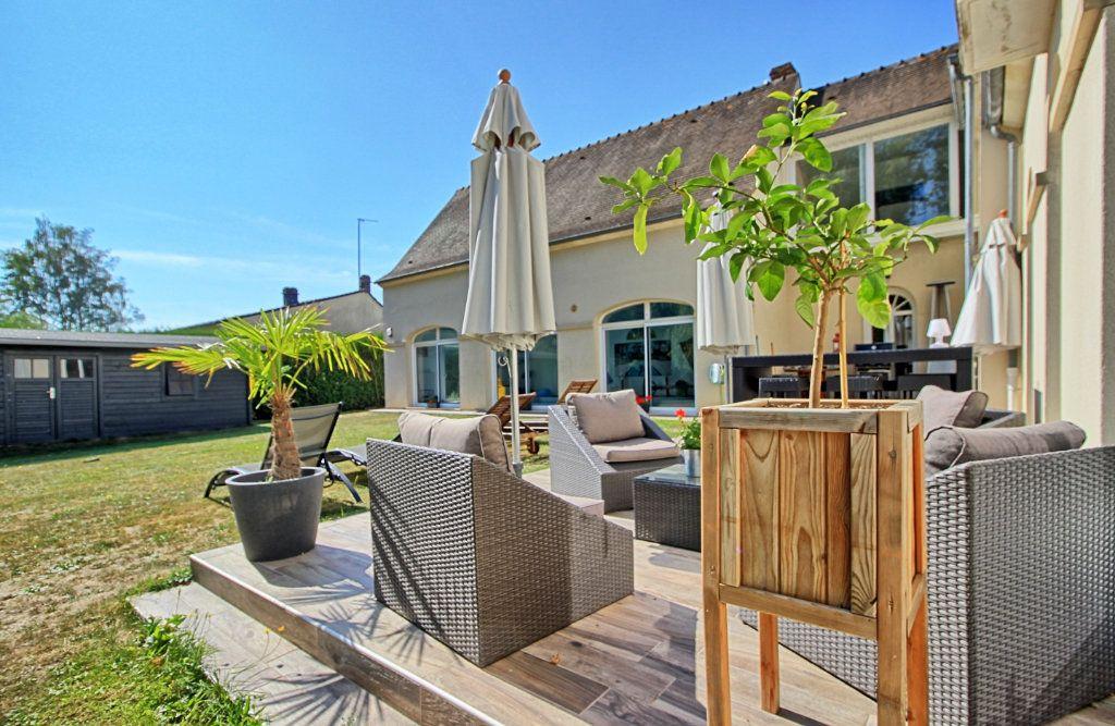 Maison à vendre 8 270m2 à Pont-Sainte-Maxence vignette-7