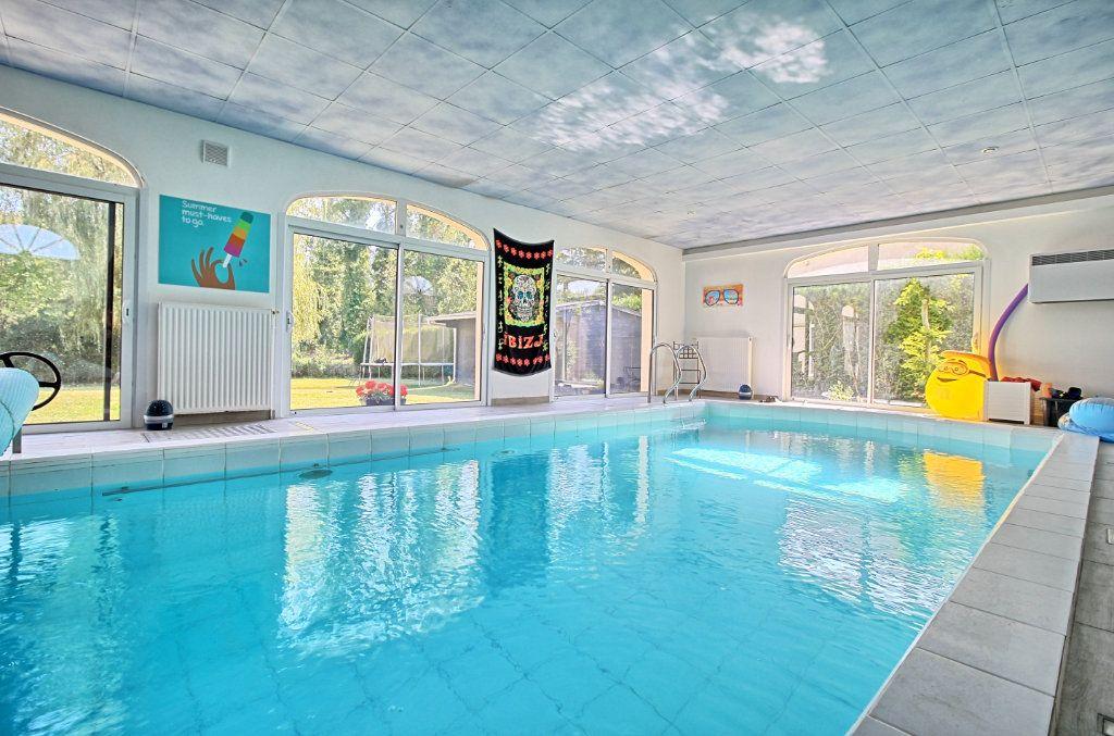 Maison à vendre 8 270m2 à Pont-Sainte-Maxence vignette-9