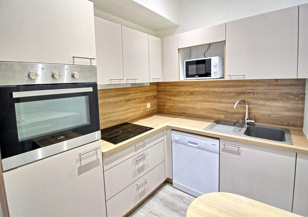 Appartement à vendre 2 36.2m2 à Pont-Sainte-Maxence vignette-1