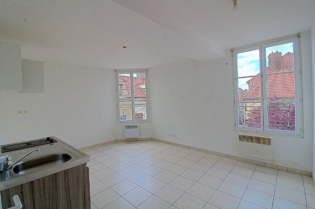 Appartement à louer 2 35.44m2 à Pont-Sainte-Maxence vignette-2